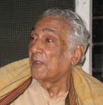 Sarwar, Jan 2007. Photo: Anwar Sen Roy, BBC