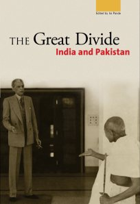Cover 'The Great Divide'