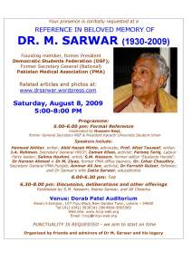 Final-Dr Sarwar reference-flyer