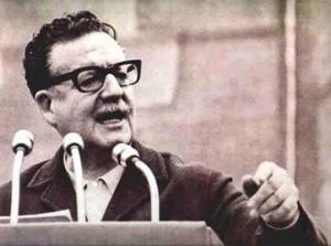 Another 9/11 to remember: Allende ousted