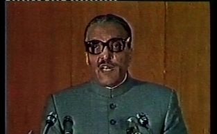 Gen. Ziaul Haq: Pushed Pakistan back into medieval times.