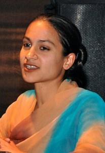 Alia Amirali
