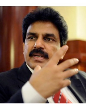 Minister for Minority Affairs Shahbaz Bhatti