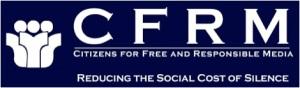 CFRM logo