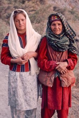 Hunza 1994