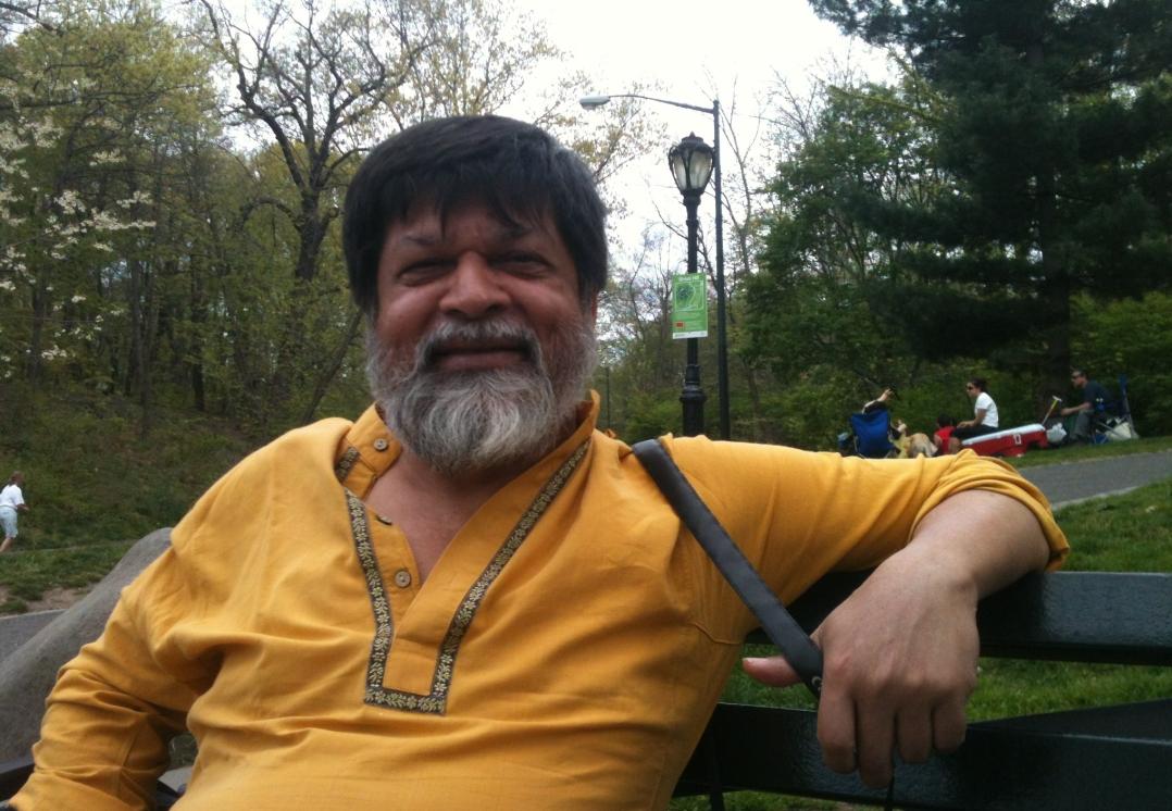 Shahidul-Central Park