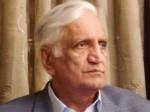 Bashir Ahmed Bilour