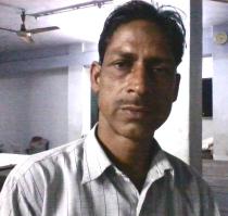Idris Alam - Mahesh Pandey