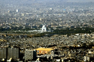 Karachi. Photo: Muhammad Arshad/IPS
