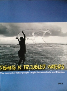 Fishing in Troubled Waters, launched in Delhi, Aug 13, 2013