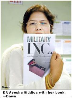 Ayesha Siddiqa-2007