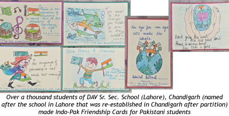 India students_of_DAV
