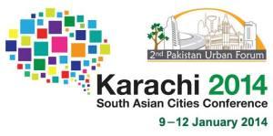 Karachi conference logo