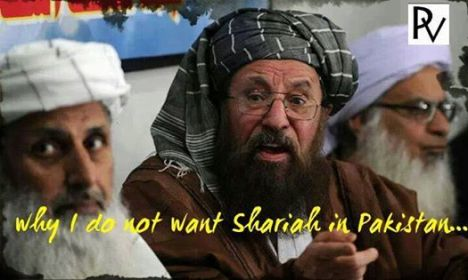 Why I do not want Shariah in Pakistan