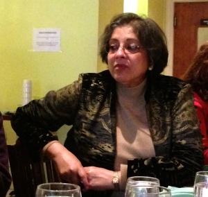 Dr Naheed Usmani: Train mentors