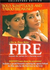 Nandita Das Shabana Azmi Fire