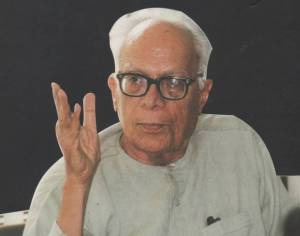 Dr Akhtar Hameed Khan: the guru who showed the way