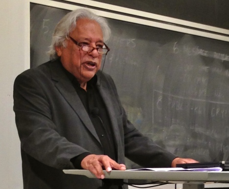 Arif Hasan: Architect with ethics