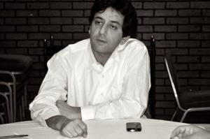 Ali Dayan Hasan. Photo: Malik Siraj Akbar