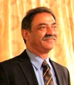 Dr Faisal Manzoor
