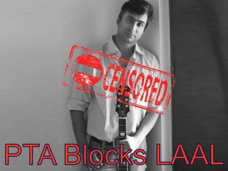 PTA blocks Laal