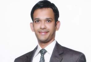 Hamid Ansari, 27, MBA, Rotarian from Mumbai... missing since Nov 2012