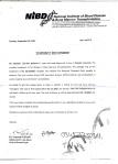 NIBD letter reAllahdin