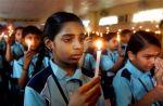 Tributes to Peshawar terror attackvictims