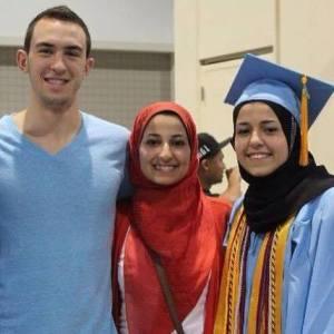 Deah, Yosur, Razan