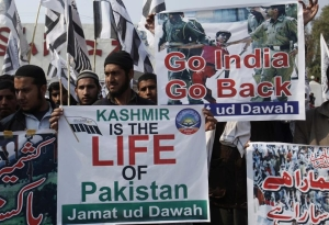 Kashmir Day: A pretext to ignite anti-India sentiment. File photo: Reuters