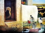JimmyE-Partition painting