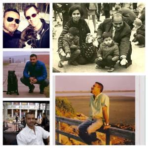 Nasser-collage by Iman