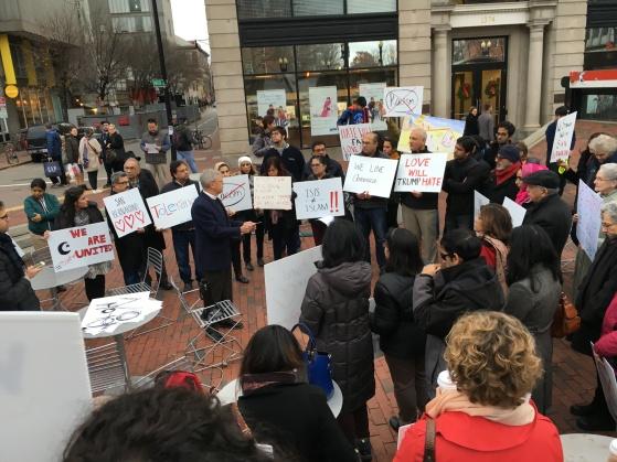 Rev Joe Robinson-Boston-APS-Islamophobia