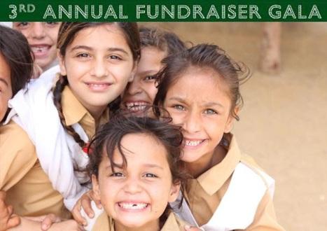 TCF fundraiser