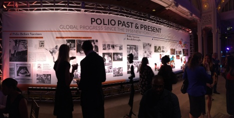 polio-wall