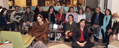 London India Pakistan peace cropped