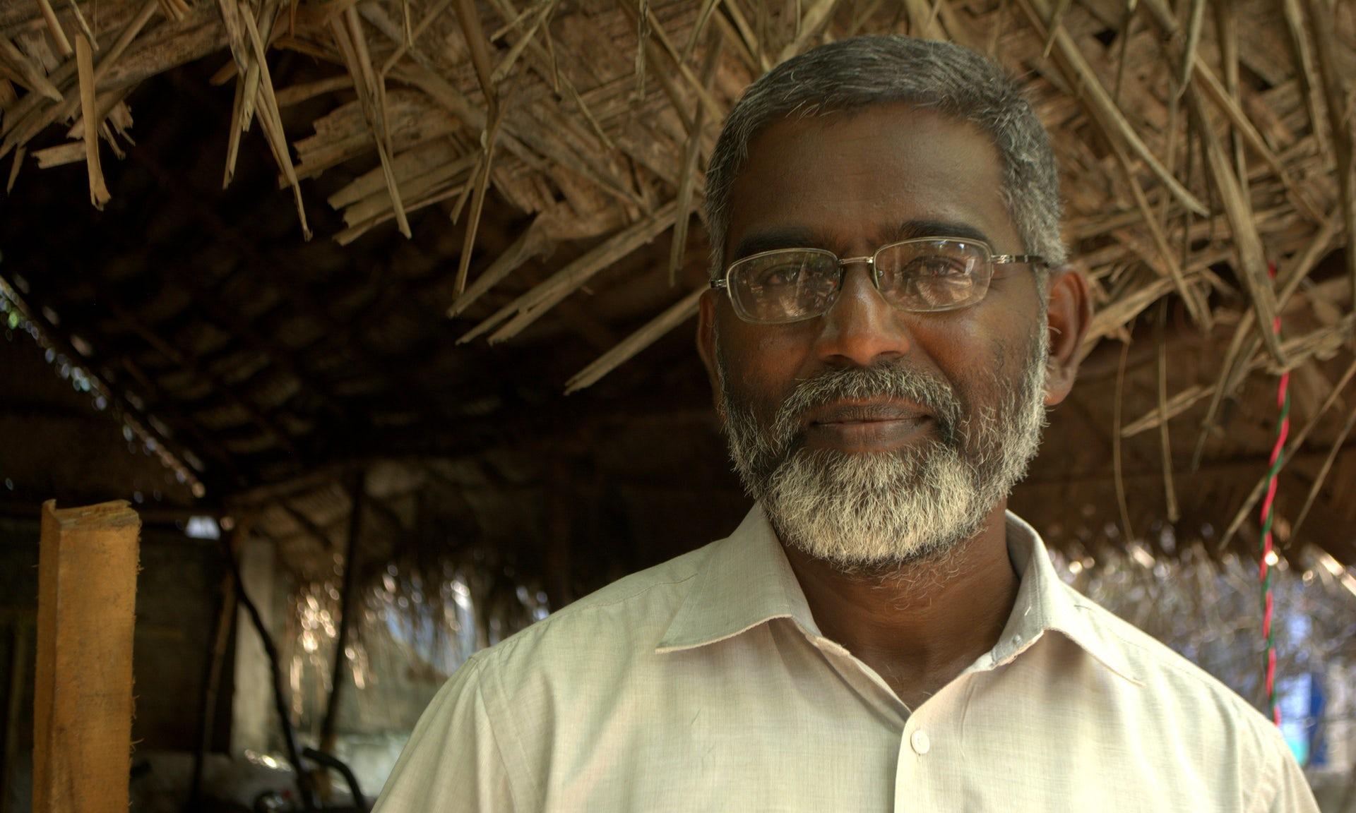 Udaykumar-Vidhi Doshi
