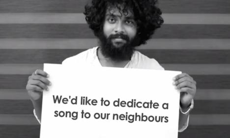 Dedicate a song