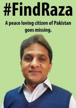 Find Raza poster
