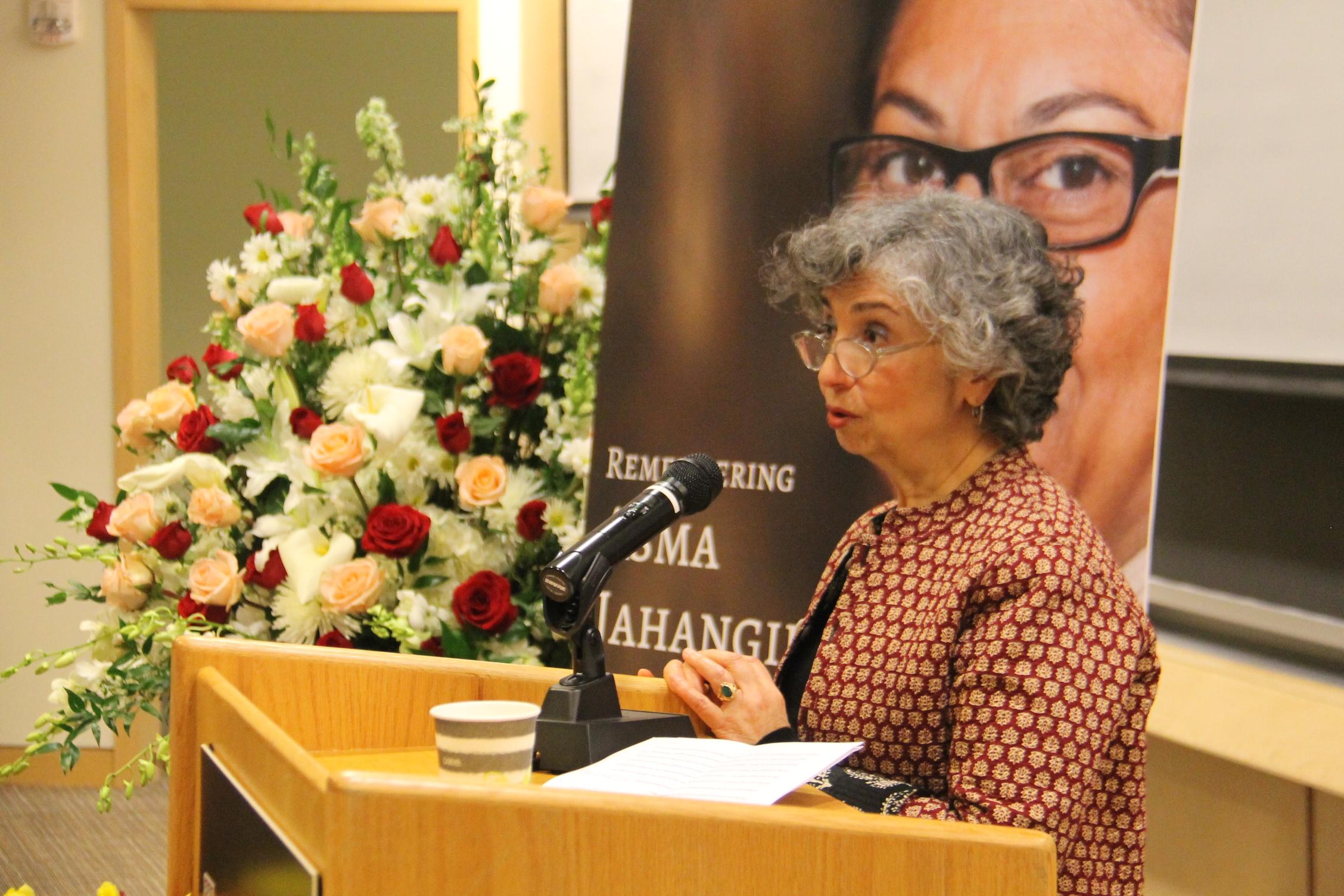 Shahla Haeri-pic Ibrahim Rashid