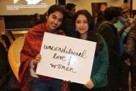 women support