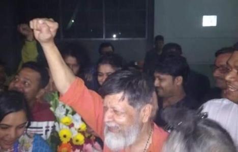 Shahidul free