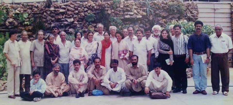 Kutty-Didi-Karachi 1997